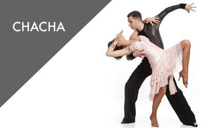 Gilkisons Dance Studio - Chacha Dance
