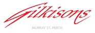 Gilkisons Dance Studio Perth Logo