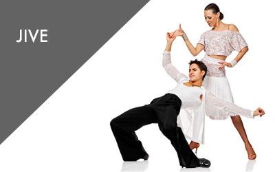 Gilkisons Dance Studio - Jive Dance