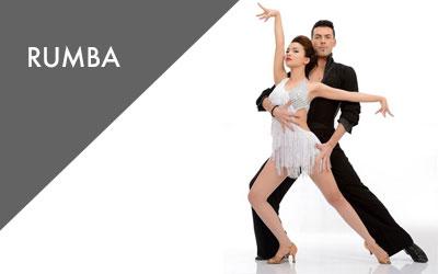 Gilkisons Dance Studio - Rumba Dance