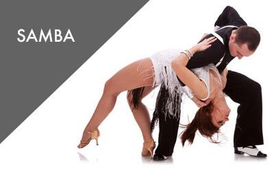 Gilkisons Dance Studio - Samba Dance