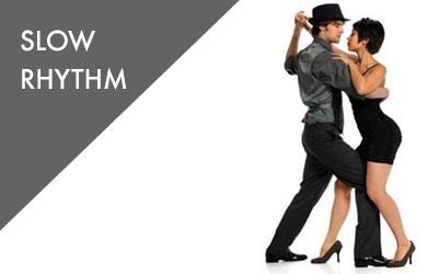Slow Rhythm Dance