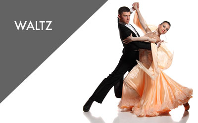 Gilkisons Dance Studio - Waltz Dance